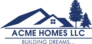 Acme Homes Logo